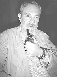 Фриц Эрмарт. В этом агенте ВПК и постнацистских элит атлантизма реет дух Барбароссы.