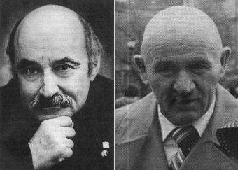За взаимной антипатией Генри и Григоренко скрывался антагонизм между бюрократическим и народным социализмом.